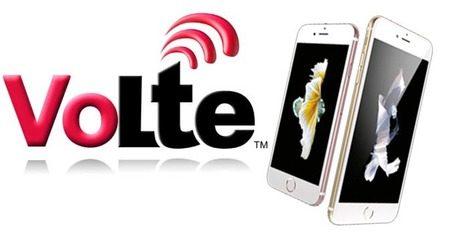 digital-mag-VoLTE (Voice over LTE) Market