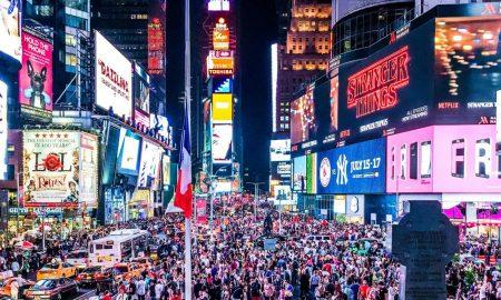 digitalmag کریسمس نیویورک